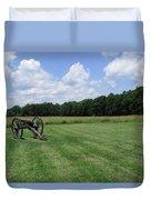 Chancellorsville Battlefield 2 Duvet Cover