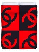 Chanel Design-3 Duvet Cover