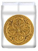 Chanel Jewelry-8 Duvet Cover