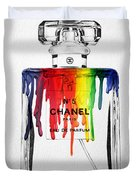 Chanel  Duvet Cover