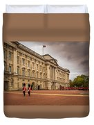 Changing Of The Guard Duvet Cover