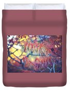 Chaotic Beauty Duvet Cover