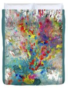 Chaotic Craziness Series 1987.032914 Duvet Cover