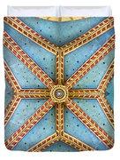 Chapel Ceiling Duvet Cover