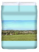 Chappel Viaduct Duvet Cover