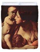 Charity 1607 Duvet Cover