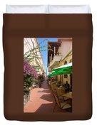 Charlotte Amalie Duvet Cover