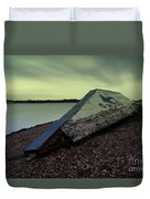Chasewater Glow Duvet Cover