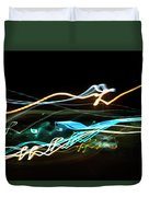 Chasing Cars Duvet Cover