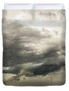 Chasing Nebraska Stormscapes 044 Duvet Cover