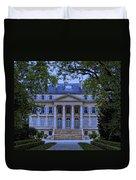 Chateau Margaux Duvet Cover