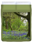 Chawton House Library,hampshire Duvet Cover