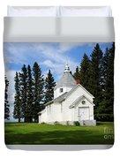 Chechow Holy Spirit Church 2  Duvet Cover