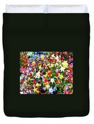 Chelsea Flower Show Duvet Cover