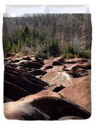 Cheltenham Badlands Duvet Cover