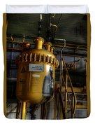 Chemics Duvet Cover