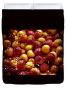 Cherries Duvet Cover