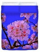 Cherry Blossoms 004 Duvet Cover