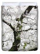 Cherry Blossoms 119 Duvet Cover