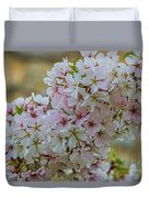Cherry Blossoms Browns Island 7124t Duvet Cover