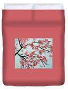 Cherry Blossoms V 201631 Duvet Cover