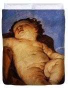 Cherub Sleeps 1627 Duvet Cover