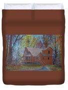 Chestnut Hills Duvet Cover