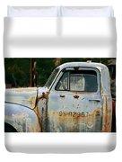 Chevrolet Navajo Duvet Cover