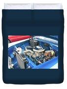 Chevy 2044 Duvet Cover