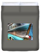 Chevy Bel Air Duvet Cover