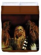 Chewie Duvet Cover