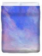 Cheyenne Spring Duvet Cover