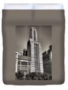 Chicago Architecture - 12 Duvet Cover