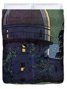 Chicago Poster, 1925 Duvet Cover by Granger