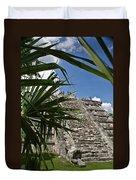 Chichen Itza 2 Duvet Cover