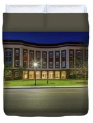 Chichester Science Center Duvet Cover
