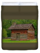 Chickamauga No 4 Duvet Cover