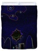 Child Art 1 Duvet Cover