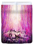 Child Of God Duvet Cover
