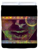 Child Of The Universe 2 Duvet Cover