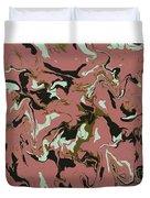 Chimerical Hallucination - Sd100 Duvet Cover