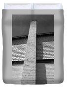 Chimney Duvet Cover