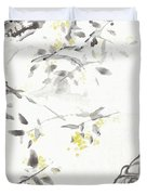 China Ancient Female Duvet Cover