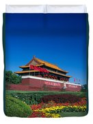 China, Beijing Duvet Cover