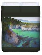 China Cove Duvet Cover