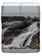 Chippewa Cascade Duvet Cover