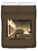 Chirico: Melancolie, 1913 Duvet Cover