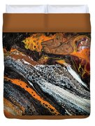 Chobezzo Abstract Series 1 Duvet Cover