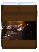 Chris Squire  -yes Duvet Cover