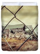 Christchurch Cathedral Duvet Cover